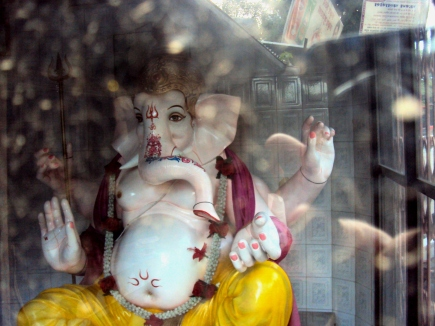 Jay Ganesha!