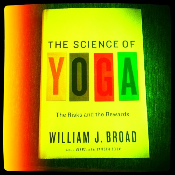 The Science of Yoga. The Book.